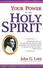 Your Power in the Holy Spirit     (O1)