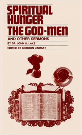 Spiritual Hunger, The God-men and Other Sermons