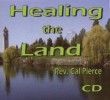 Healing the Land (CD)