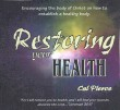 Restoring Your Health (CD)