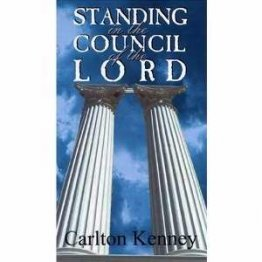 Standing in the Council of the Lord