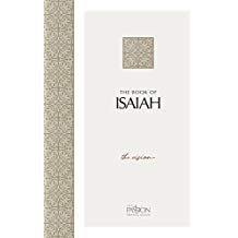 The Book of Isaiah Passion Translation