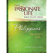 Philippians Heavens joy bible study PT