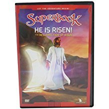 He is Risen dvd