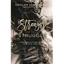 Stronger than the Struggle