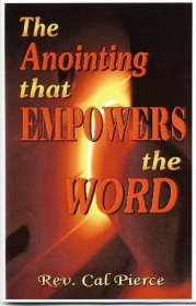Booklet: The Anointing that Empowers the Word