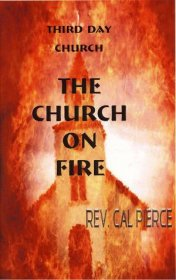 Booklet: The Third Day Church - The Church on Fire
