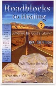 Booklet: Roadblocks to Healing