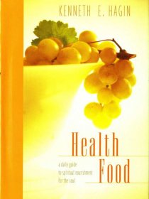 Health Food Devotions     (E4)