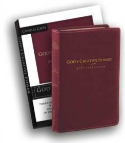 God`s Creative Power Gift Collection - Brg Bond