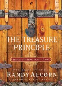 Treasure Principle     (D3)