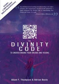 B-580-904    Divinity Code to Understanding Your Dreams and Visions