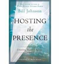 B-581-293    Hosting the Presence   by Bill Johnson