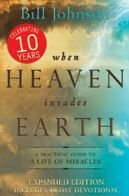 When Heaven invades Earth - Expanded, 10th Anniversary Edition     (A4)