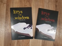 KEYS TO WISDOM DUO
