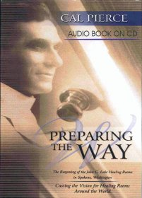 Preparing the Way - CD Audio Book