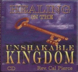 Unshakable Kingdom (CD)