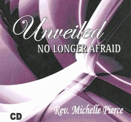 Unveiled - No Longer Afraid (CD)