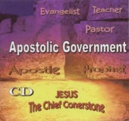 Apostolic Government - MP3 Download