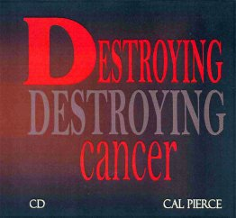 Destroying Cancer - MP3 Download