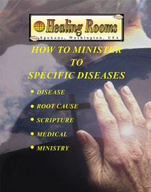 How to Minister to Specific Diseases (Electronic Version)
