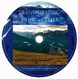 Transforming The Land And Cities Seminar DVD
