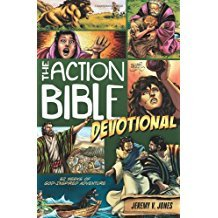Devotional Action Bible