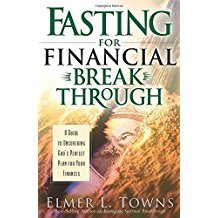 Fasting for Financial Break Through
