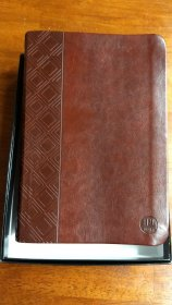 Passion Translation Bible  Leather