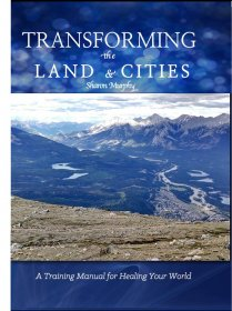 Transforming the Land and Cities