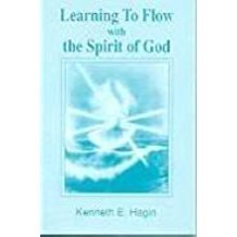 Learning to Flow with the Spirit of God booklet