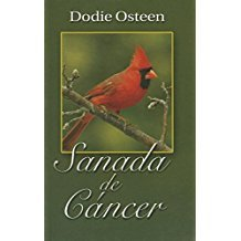 Healed of Cancer booklet