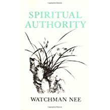 Spiritual Authority