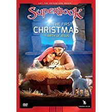 The First Christmas The Birth of Jesus dvd