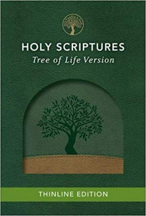 Holy Scriptures Tree of Life Version