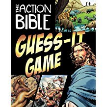 Guess it Game The Action Bible