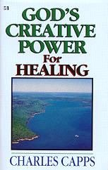 B-278-15Xi   God's Creative Power for Healing - individual booklet     by Charles Capps