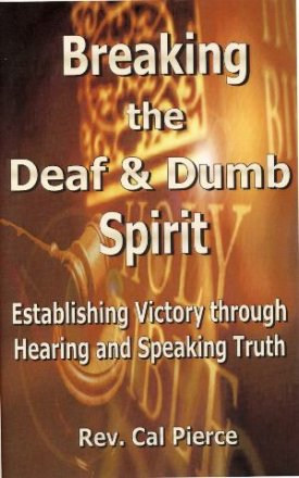 Booklet: Breaking the Deaf and Dumb Spirit