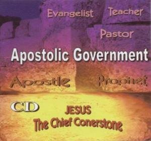 Apostolic Government (CD)