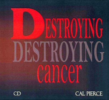 Destroying Cancer (CD)