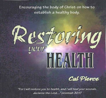 Restoring Your Health