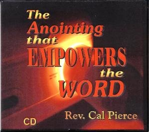 Anointing that Empowers the Word - Mp3 Download
