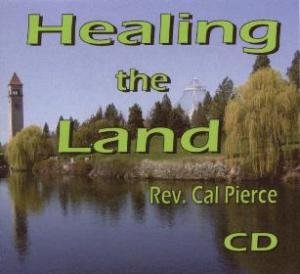 Healing The Land - MP3 Download