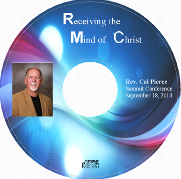 Receiving the Mind of Christ