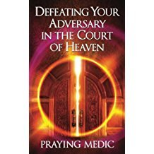 Defeating Your Adversary - Praying Medic