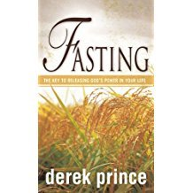Fasting -The key to releasing Gods Power