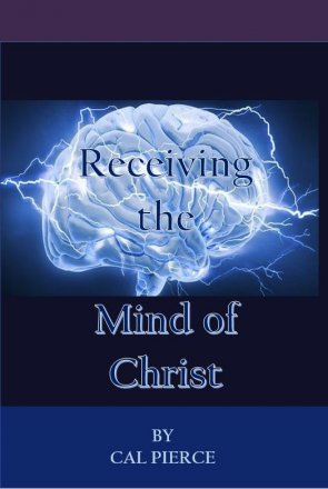 Receiving The Mind of Christ - Booklet