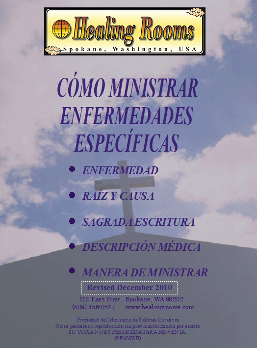 How to Minister to Specific Diseases (Spanish)
