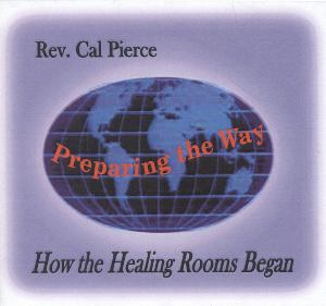 Preparing the Way (single cassette put to CD)
