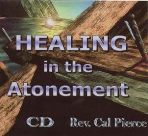 Healing in the Atonement - MP3 Download